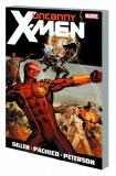 Uncanny X-Men By Kieron Gillen TP VOL 01