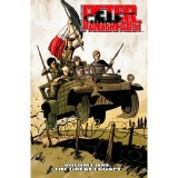 Peter Panzerfaust TP Vol 01 The Great Escape