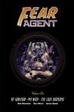 Fear Agent HC VOL 01