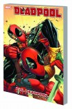 Deadpool TP Vol 10 Evil Deadpool