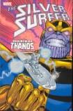 Silver Surfer Rebirth of Thanos TP