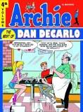 Archie Best of Dan Decarlo HC Vol 04