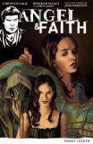 Angel and Faith TP Vol 02 Daddy Issues