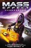 Mass Effect TP Vol 04 Homeworlds