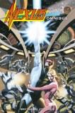 Nexus Omnibus TP Vol 01