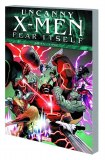 Fear Itself TP Uncanny X-Men