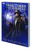 Dark Tower Gunslinger TP Journey Begins