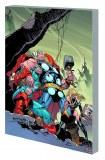 Avengers Assemble TP VOL 05