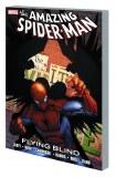 Spider-Man Flying Blind TP