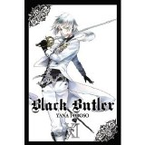 Black Butler Vol 11