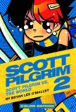 Scott Pilgrim Color HC Vol 02