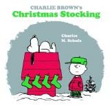 Charlie Brown Christmas Stocking HC