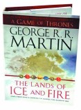 Game of Thrones Maps of Lands of Ice and Fire HC