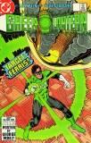 Green Lantern Sector 2814 TP VOL 01
