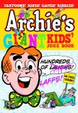 Archies Giant Kids Jokebook TP