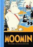 Moomin Complete Lars Jansson Comic Strip HC VOL 07