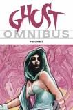 Ghost Omnibus TP Vol 03