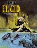 Eerie Presents El Cid HC
