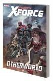 Uncanny X-Force TP Vol 05 Otherworld