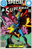 Adventures of Superman by Gil Kane HC