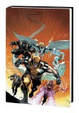 Wolverine and X-Men By Jason Aaron Premium HC Vol 04