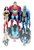 JLA Earth II TP