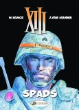 XIII Cinebook Ed GN VOL 04 Spads