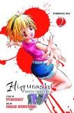 Higurashi When They Cry Vol 20 Massacre Arc Part 2