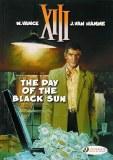 XIII Cinebook Ed GN VOL 01 Day O/T Black Sun
