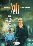 XIII Cinebook Ed VOL 03 Alll The Tears of Hell