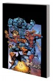Spider-Man Mutant Agenda TP
