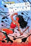 Wonder Woman TP Vol 01 Blood