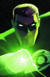 Green Lantern the Animated Series TP Vol 01