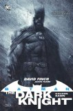 Batman Golden Dawn TP