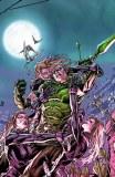 Green Arrow TP Vol 02 Triple Threat