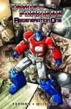 Transformers Regeneration TP 1