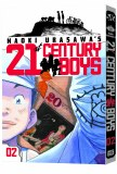 21st Century Boys vol 02