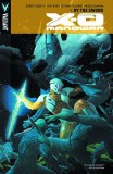 X-O Manowar TP VOL 01 By the Sword