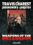 Weapons of the Metabaron HC New Ptg