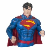 Superman New 52 Px Bust Bank