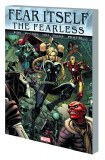 Fear Itself The Fearless TP