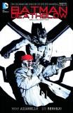 Batman Deathblow Deluxe ED HC