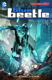 Blue Beetle TP VOL 02 Blue Diamond