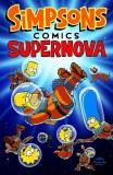 Simpsons Comics Supernova TP