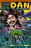 Dan the Unharmable TP Vol 01