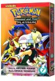 Pokemon Adventures Platinum Vol 07