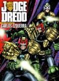 Judge Dredd Complete Carlos Ezquerra HC