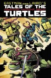 Teenage Mutant Ninja Turtles Ongoing TP VOL 04