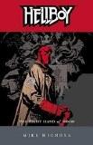 Hellboy TP Vol 04 Right Hand of Doom