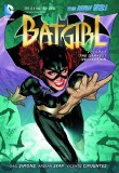 Batgirl TP Vol 01 Darkest Reflection